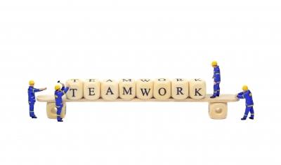 teamwork works