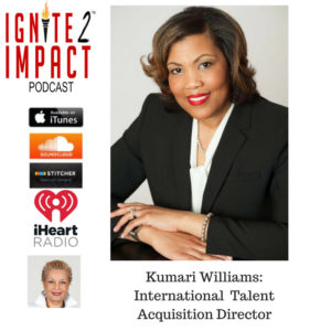 Kumari Williams: How to Win at Work Ep. 36