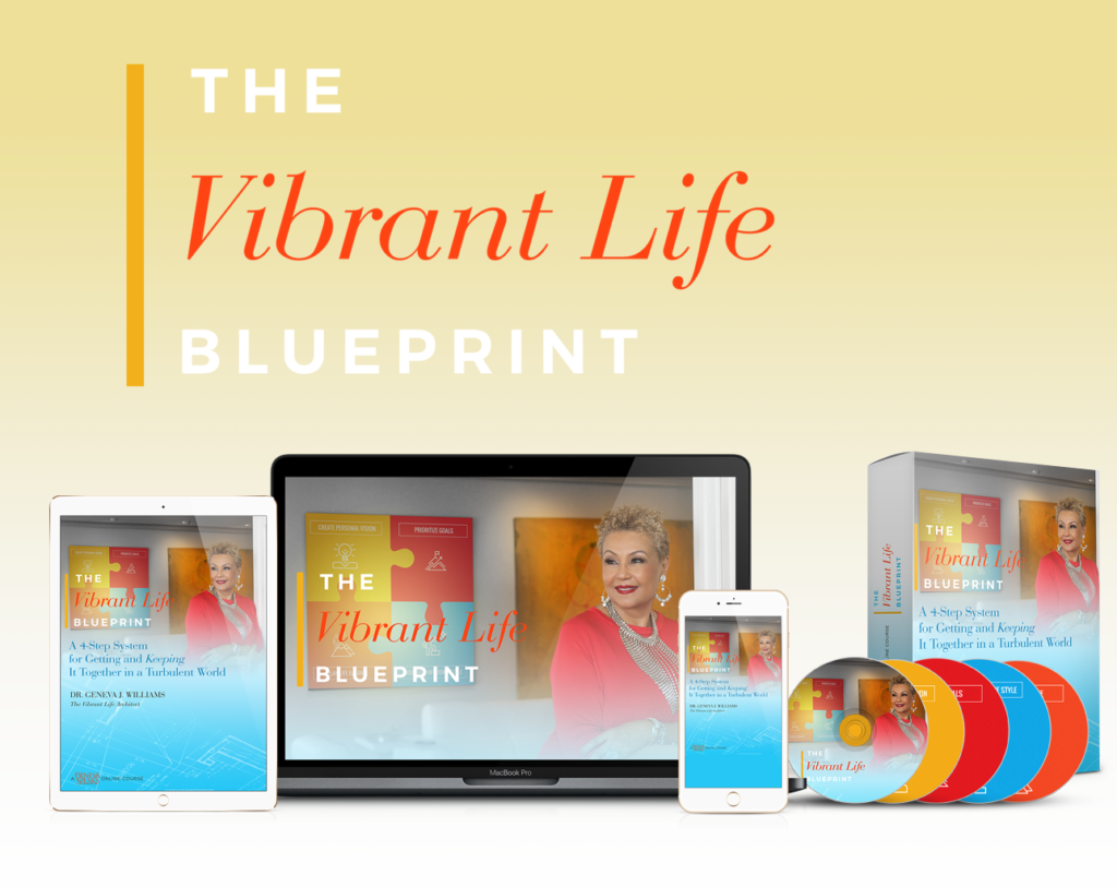 The Vibrant Life - Dr. Geneva