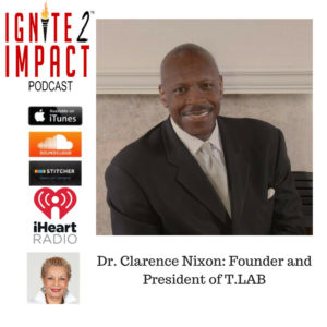 Dr. Clarence Nixon, Jr.: How to Learn How to Learn Ep. 39