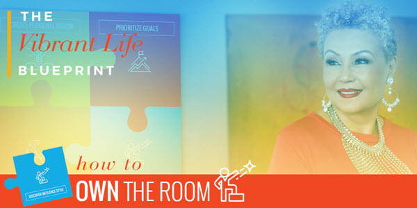 how to own the room course