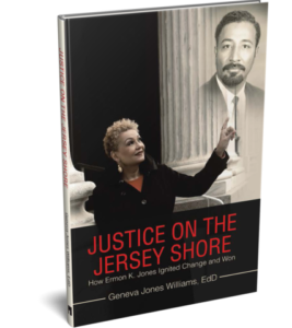 Justice on the Jersey Shore- Dr. Geneva Williams
