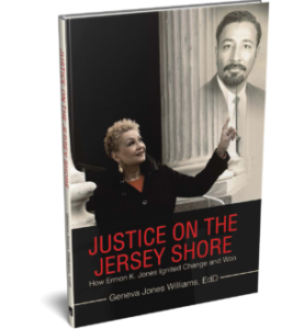 Justice on the Jersey Shore - Dr. Geneva Williams
