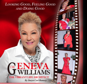 Dr. Geneva Williams - The Vibrant Life Architect