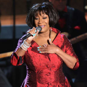 Vibrant Woman, Patti Labelle Turns 70 & Says Don't Prove Nothing to Anybody