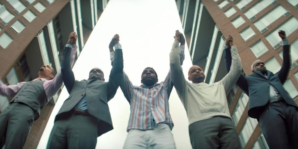 When They See Us-Review Dr. Geneva Speaks