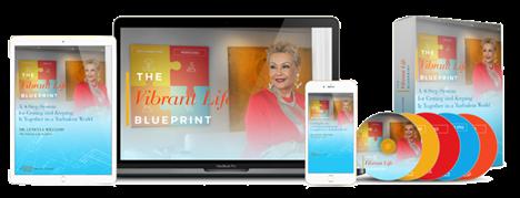Vibrant Life Blueprint