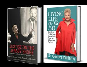 Dr. Geneva Williams Book