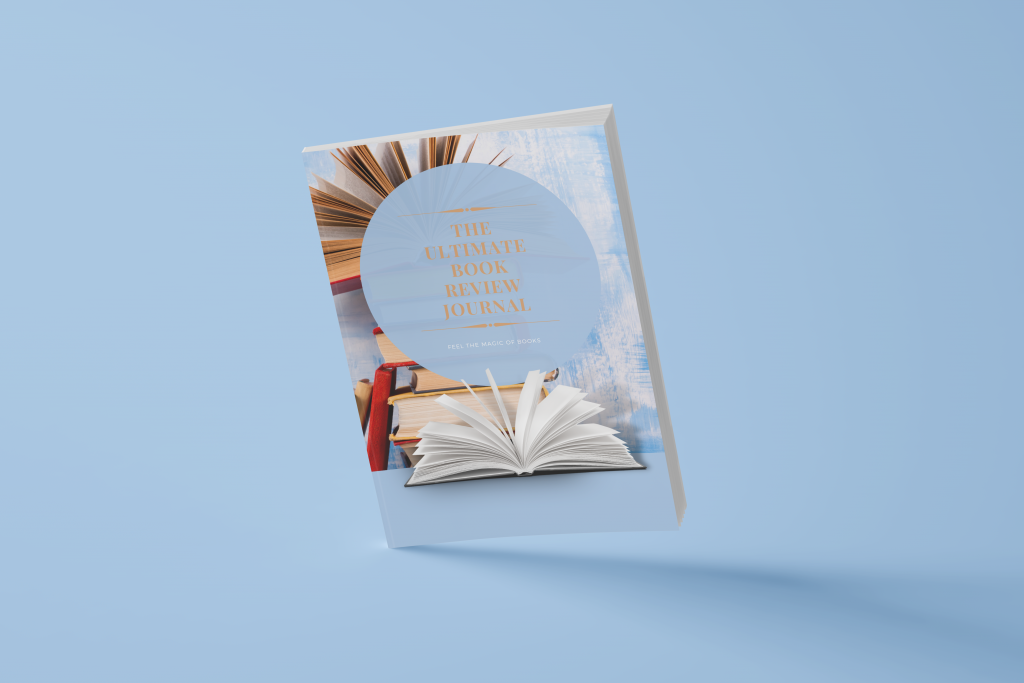 Dr. Geneva Williams The Ultimate Book Review Journal
